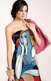 moda y arte