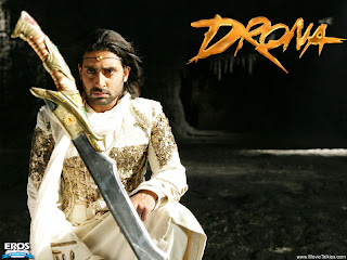 Drona: New Bollywood Movie