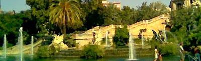 ParcCiutadella
