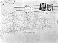 Microgramas de Robert Walser