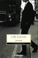 Coetzee, Juventud