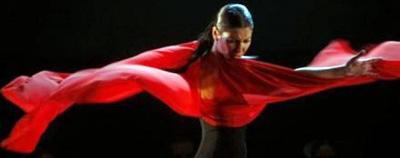 Sara Baras (Carmen)