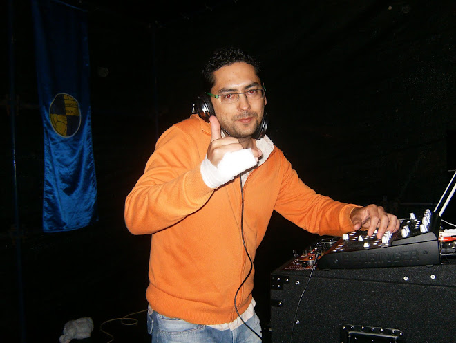 DJ Rui Miguel @ Festa 1ºMaio/10