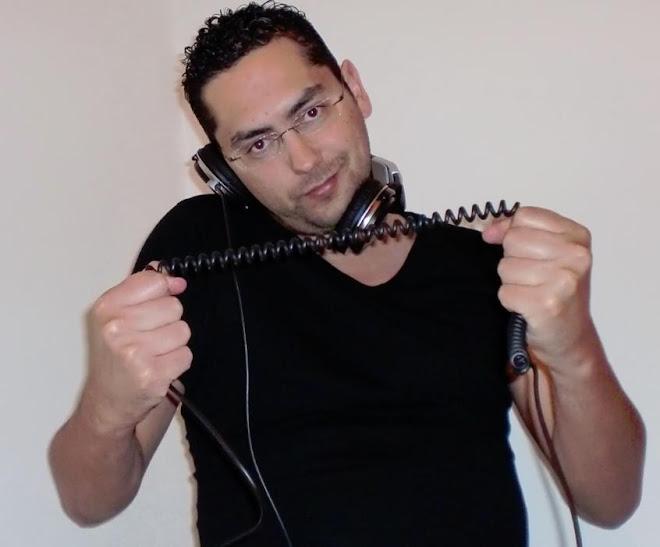 DJ Rui Miguel - Junho 2010