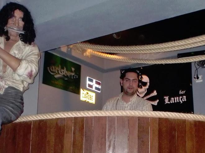 DJ Rui Miguel @ Lança Bar - Grandes Festas... No Pirata