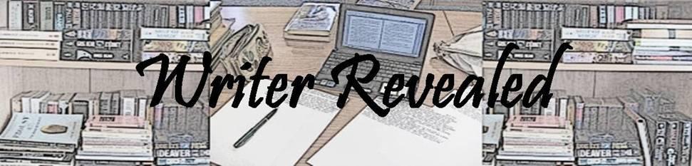 Writer Revealed