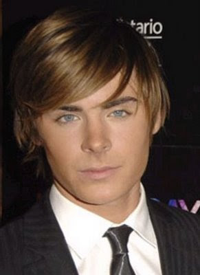 zac efron How to groom your own eyebrows   a guide for men.
