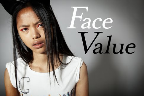 StyleCaster posts a fashion exclusive called Face Value celebrating models, ...
