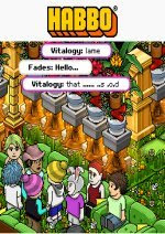 habbo alternative