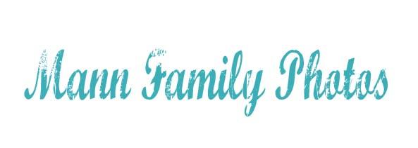 Mann Family Photos