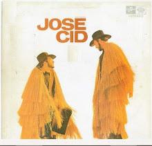 "José Cid -""Palha"" ( L.P.)"