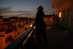 Balcony Scene, CR Park
