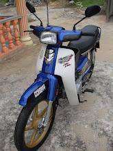 Moto EX5 Ku