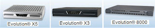 idirect evolution modems