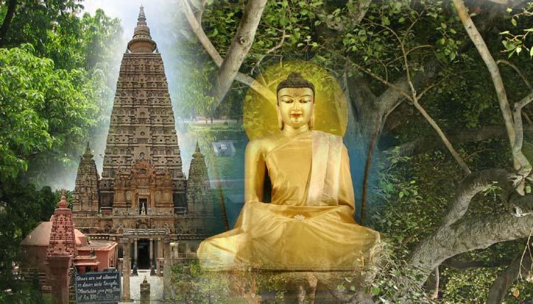 Gaya India  city photos gallery : Lucere et Fovere: BODH GAYA Índia