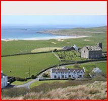 Islay Cottages - Kilchoman