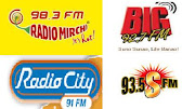 HYD Radio Live !