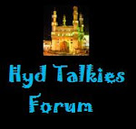 Hyd Talkies - Forum