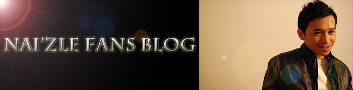 Nai'zle Fans Blog