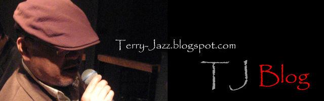 テリー橋本のブログ