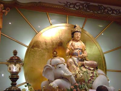 Chiński święty