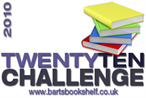 Twenty Ten Reading Challenge 2010