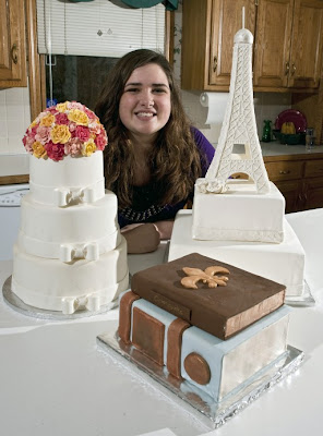 wedding cake funny