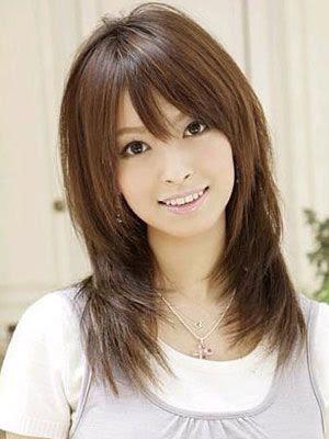 Hairstyle Neo Japan Haircut