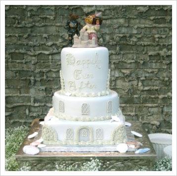 funny brithday cake