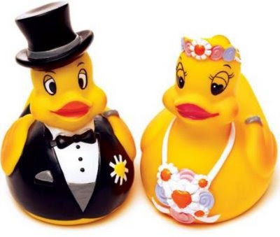 duck cake decoration ideas