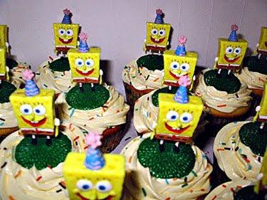 Spongebob ideas pict