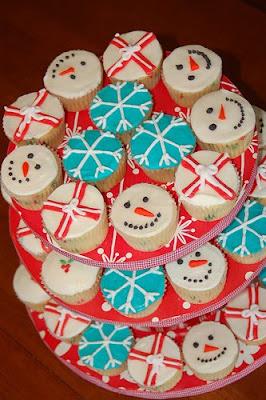 Chris Cupcake