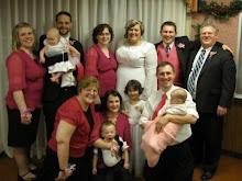Rackham Family