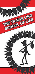 Travelling School of Life.