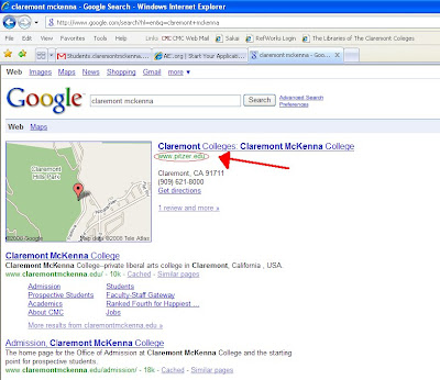 Search The Claremont Conservative