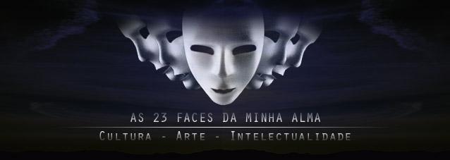 23 faces da minha alma