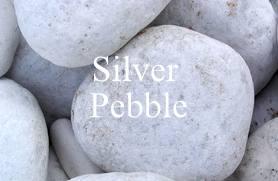 Silver Pebble
