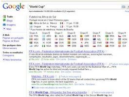 Google na Copa