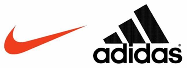 Nike e Adidas