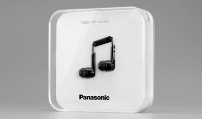 Embalagem Criativa da Panasonic