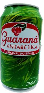 Guaraná Antarctica lança promoção