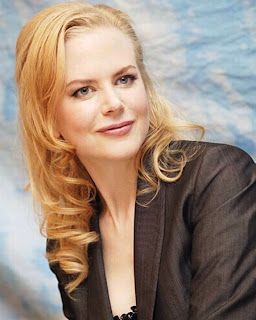 Nicole Kidman lança shopping de luxo no Rio