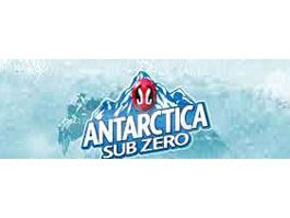 Conta digital da Antarctica Sub Zero