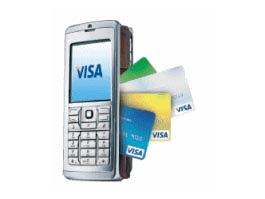 Testes para pagamentos via celular começam