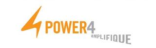 Power4 amplifica serviços operacionais