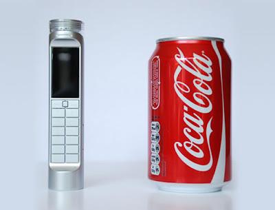 Açúcar é energia para o seu celular