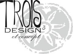 Trois Design lança coleção inverno 2011