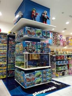 Sunny Brinquedos aposta em corners personalizados