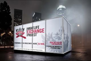 Smirnoff Nightlife Exchange Project™ celebra o melhor da noite australiana no Brasil
