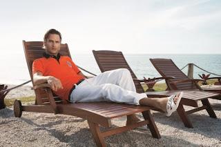 Skyler Menswear aposta no trend do verão 2011
